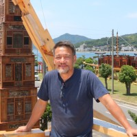 Xiang Yang on Shodoshima