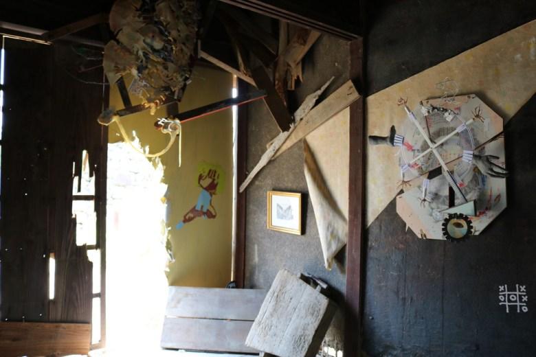 Setouchi Triennale 2019 – Part Seven – Megijima - 8