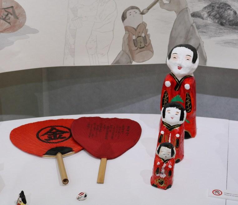 Art Takamatsu - Setouchi Triennale 2019 - 56 - Kagawa Crafts