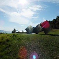 Art on Naoshima in 2020