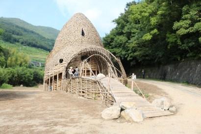 Shodoshima - Setouchi Triennale 2019 - Summer - 75