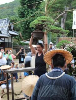 Seppuku Pistols vs Masashi Hirao - Megijima 2019 - 6