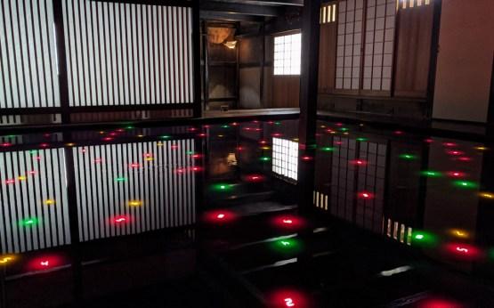 Naoshima March 2021 - 18 - Art House Project - Kadoya