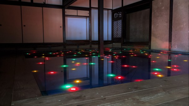 Naoshima March 2021 - 20 - Art House Project - Kadoya