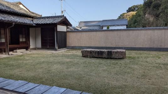 Naoshima March 2021 - 32 - Art House Project - Ishibashi