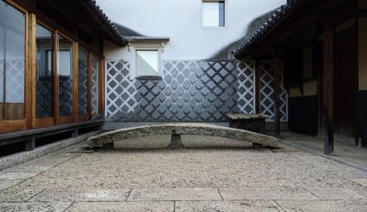 Naoshima March 2021 - 34 - Art House Project - Ishibashi