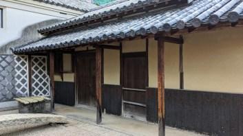 Naoshima March 2021 - 39 - Art House Project - Ishibashi