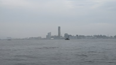 Impromptu Boat Ride in the Seto Inland Sea - 12