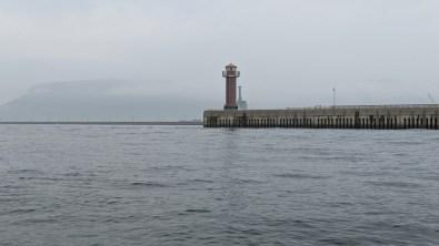 Impromptu Boat Ride in the Seto Inland Sea - 2