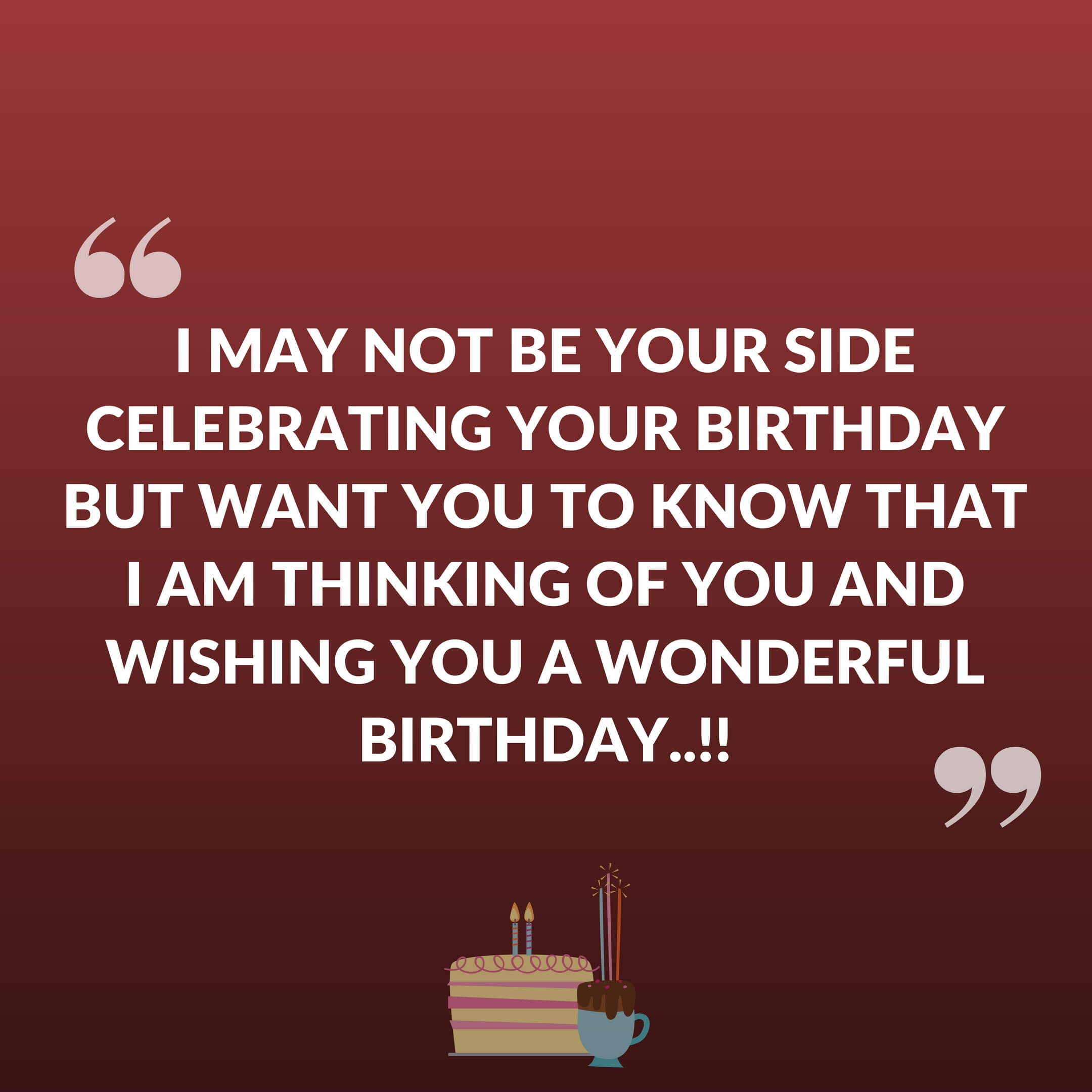 Birthday Wishes Picture Quotes Find Best Birthday Wishes