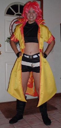 Shuichi Costume Cosplay