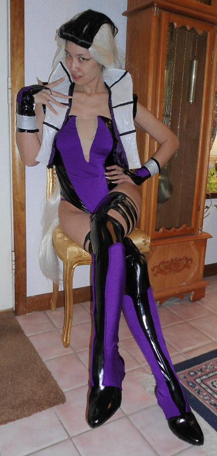 Sindel Costume