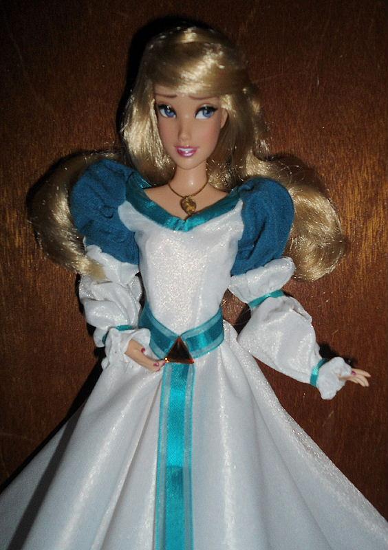 Princess Odette 11 Quot Doll