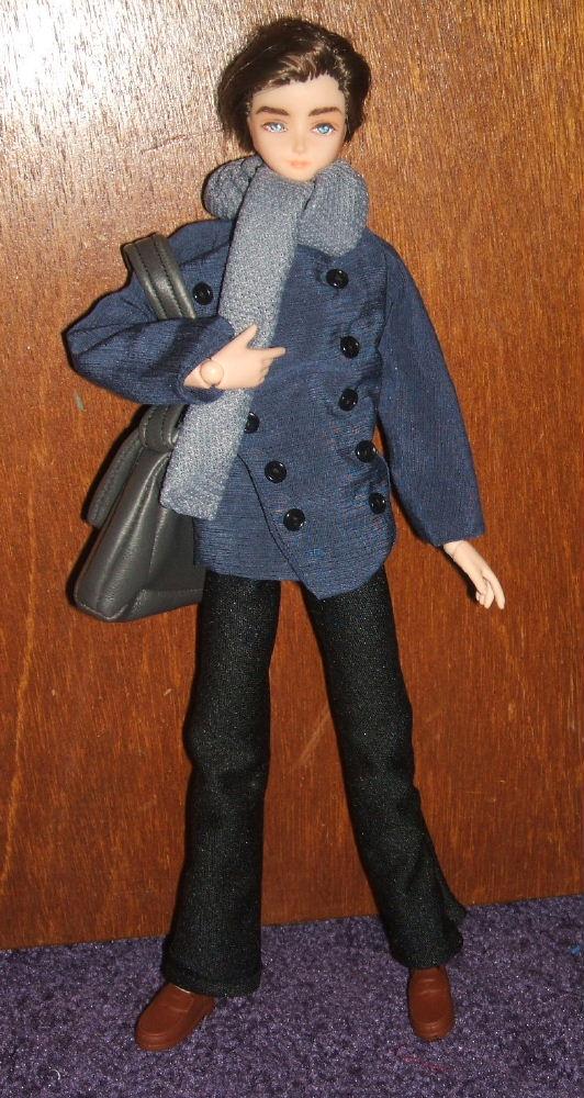 Kurt Hummel 11 NDR VOLKS Doll