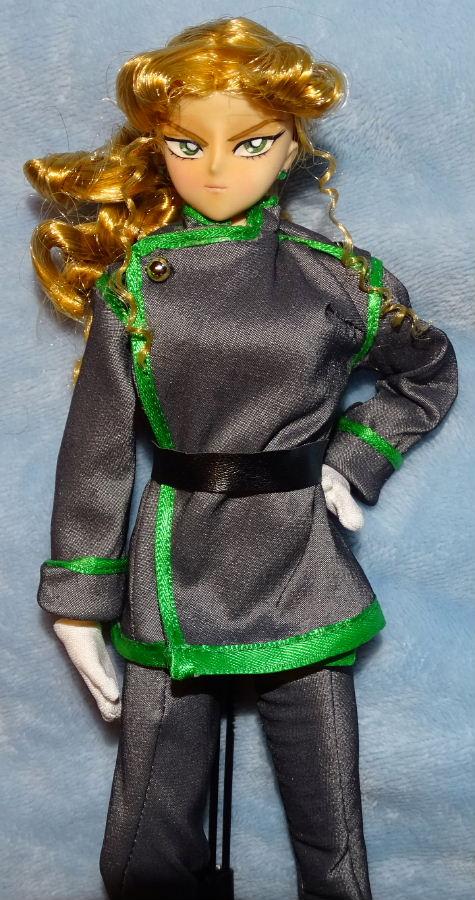 Zoycite 11 Quot Volks Doll