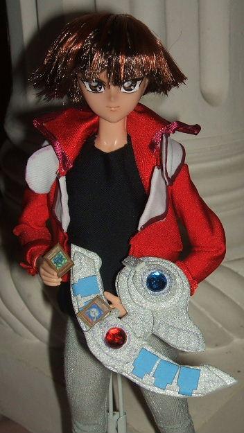 Jaden 11 Volks of Japan Doll