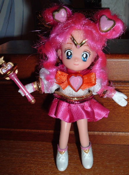 Sailor Mini Mini Moon Doll Outfit