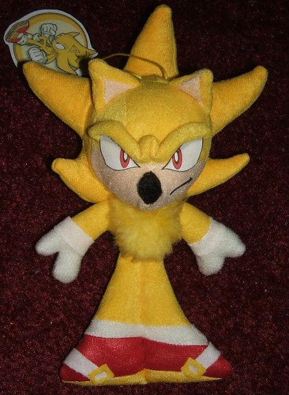 Supersonic Sonic X
