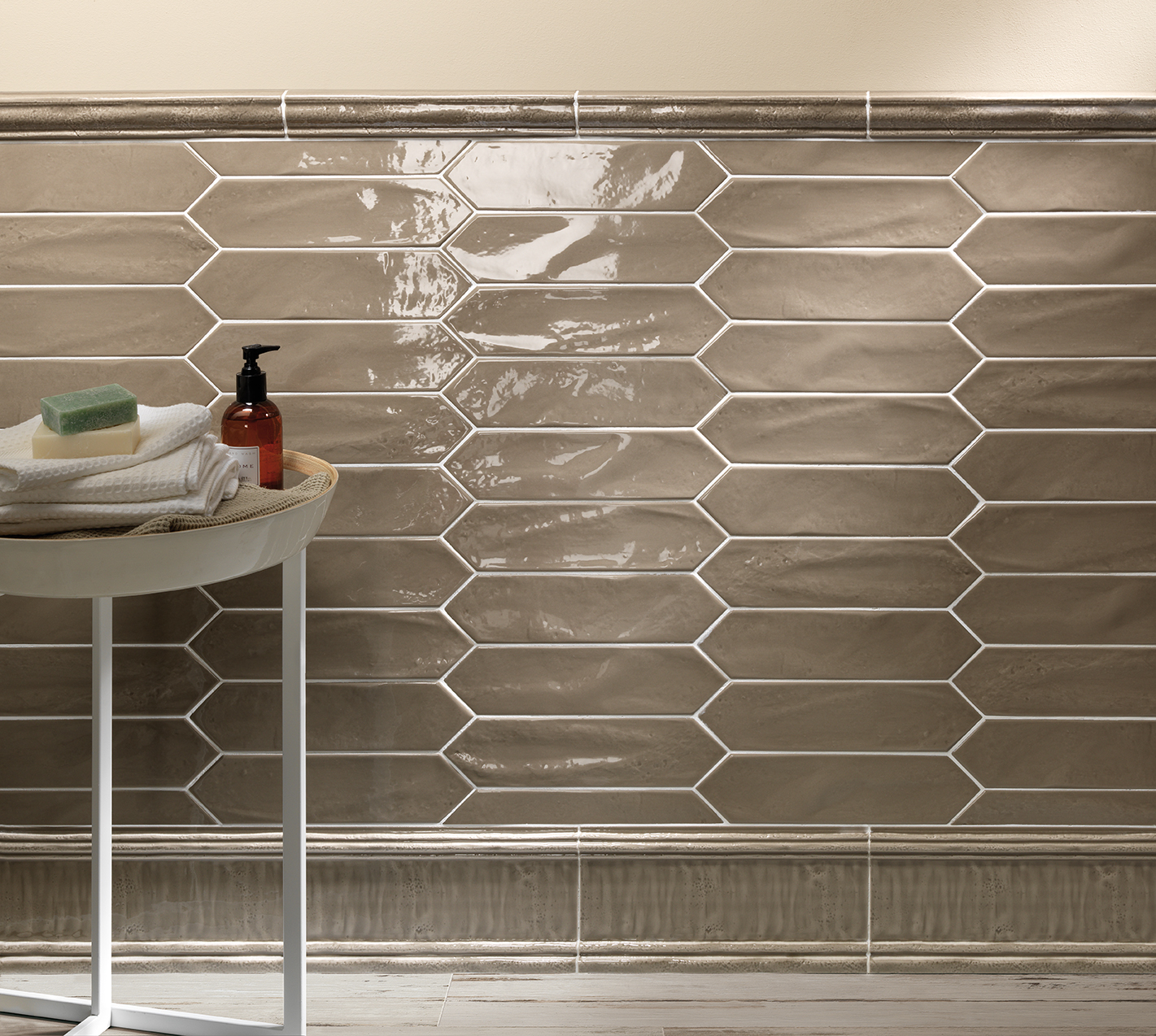 kitchen wall tiles cabinets michigan settecento | mosaici e ceramiche d'arte. floor and ...