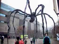 Londra - Tate Gallery -Esterno