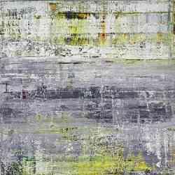 Londra - Tate Gallery - Gerhard Richter
