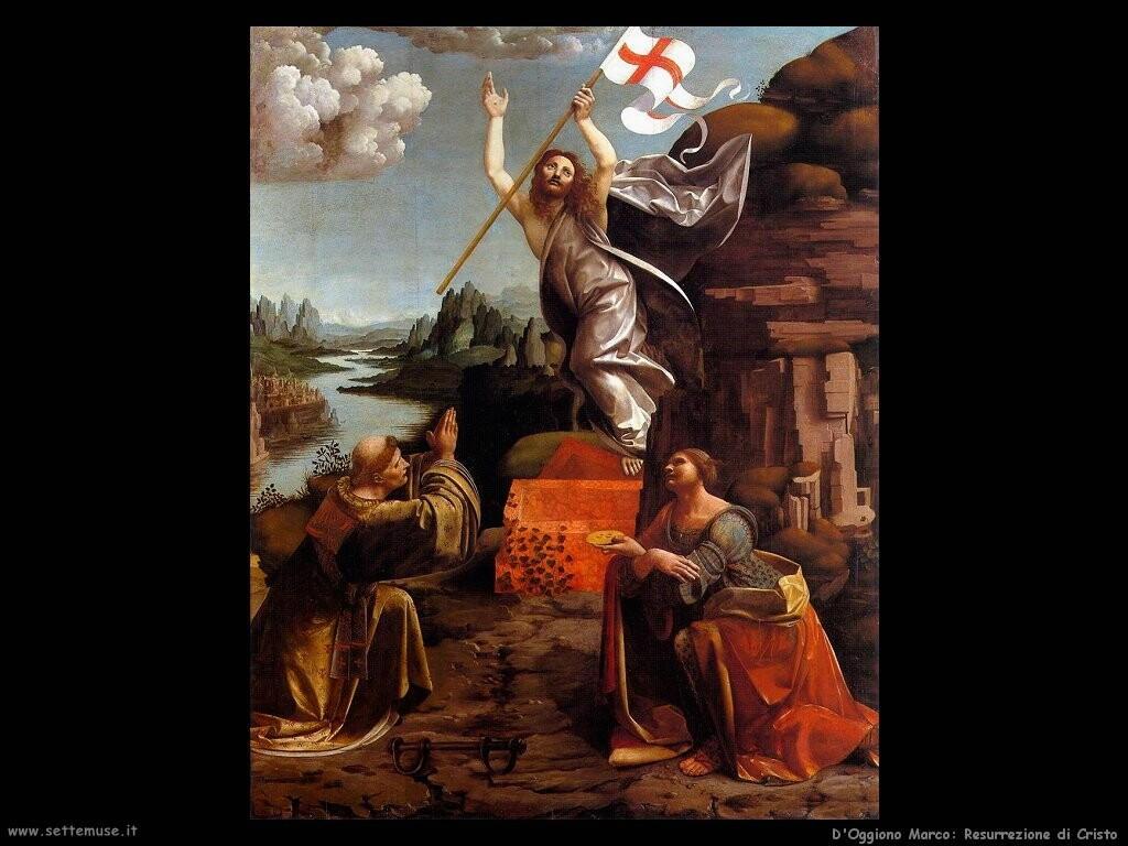 DOGGIONO MARCO pittore biografia foto opere  Settemuseit