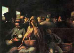 DAUMIER HONORE pittore biografia foto opere  Settemuseit