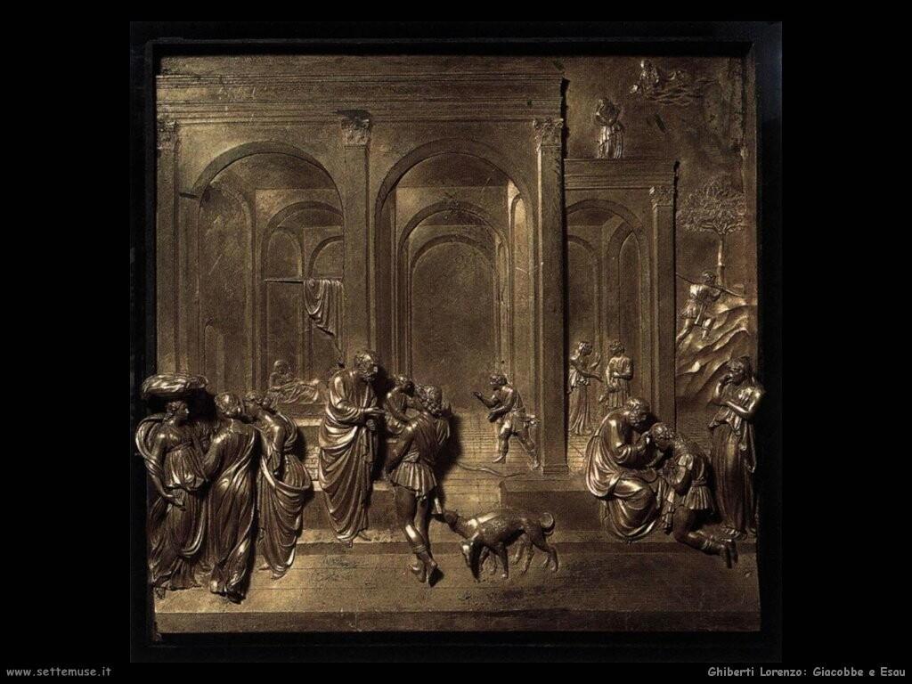 Images About Lorenzo Ghiberti On Pinterest