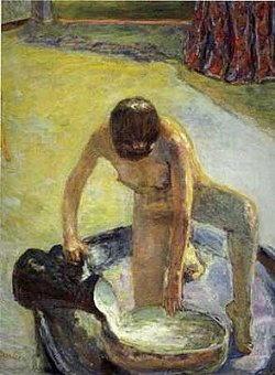 PIERRE BONNARD pittore biografia  Settemuseit