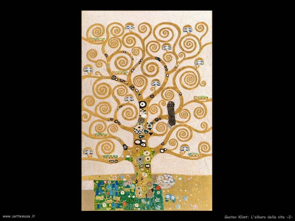 Ciao Bambini Ciao Maestra Gustav Klimt Laboratori