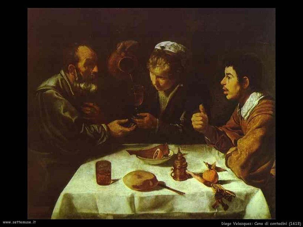 DIEGO VELAZQUEZ pittore altre opere 2  Settemuseit