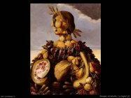 Giuseppe Arcimboldo The Seasons (4)
