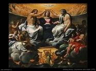 Coronación de la Virgen (1595)