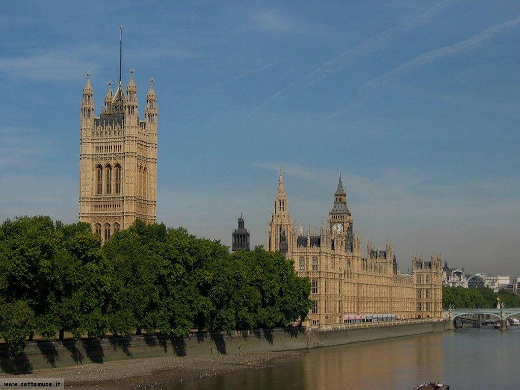 INGHILTERRA  LONDRA guida su cosa vedere e cosa fare