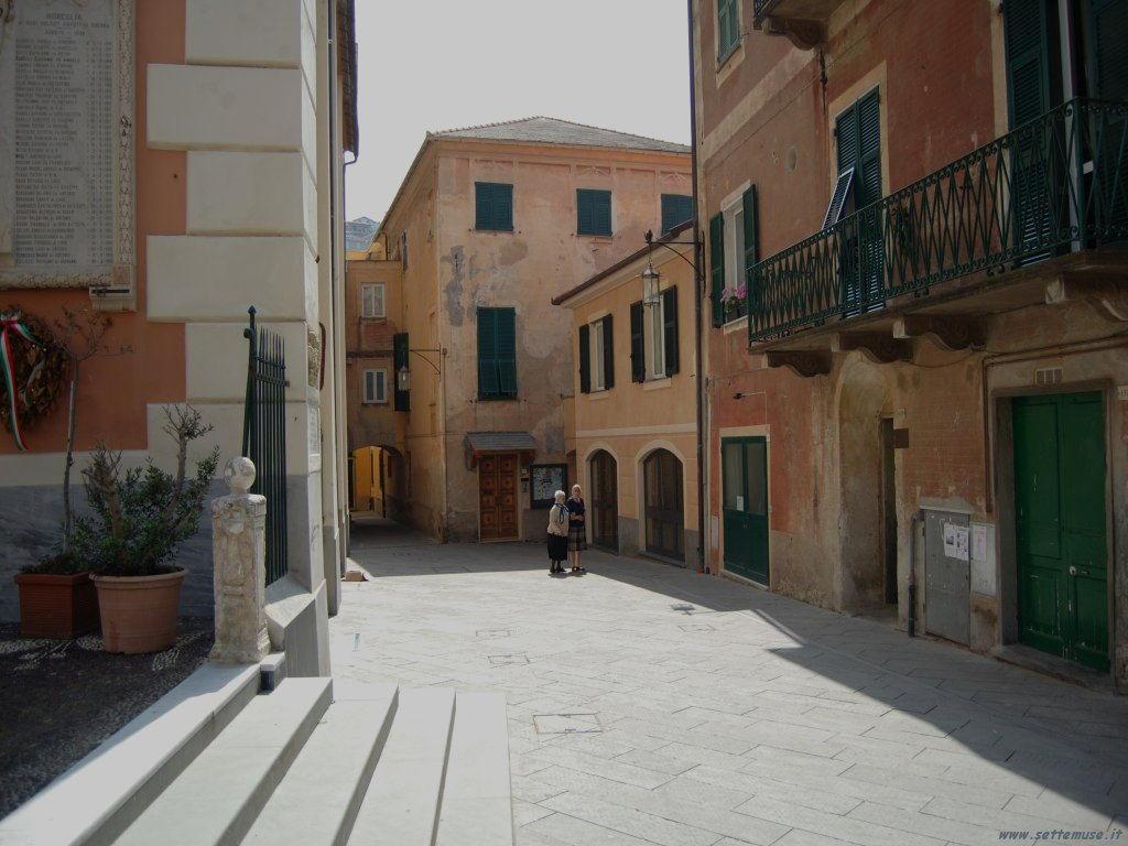 MONEGLIA Genova come arrivare guida e foto  Settemuseit