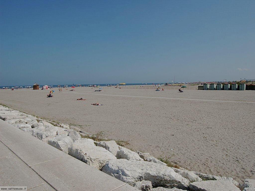 SOTTOMARINA di CHIOGGIA Venezia guida e foto 2