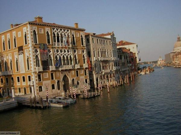VENEZIA città I ponti di Venezia 1 Settemuseit