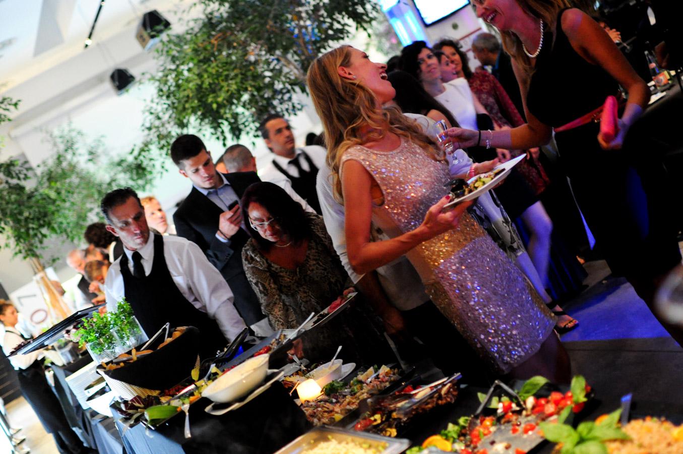 Eventi  Settezerosette Restaurant  Club Show