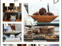Find your Design Style and Get the Look! - Setting for Four