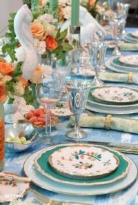 Insider Secrets: Breathtaking Table Setting Ideas from ...