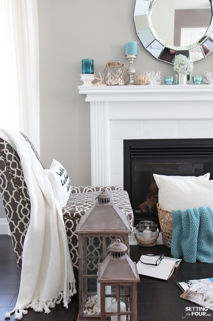 Decorating with Lanterns  Outdoor and Indoor Ideas