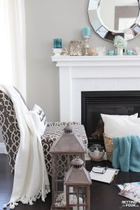Decorating with Lanterns - Outdoor and Indoor Ideas ...