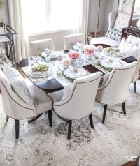 Easy, Elegant Easter Table Decor Ideas & Entertaining Blog ...