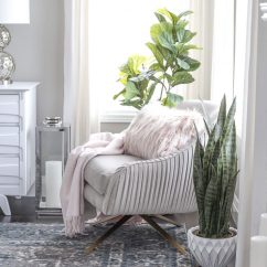 Gray Paint Colors For Living Room Designs Traditional In My Home Setting Four Go To Color This Is All