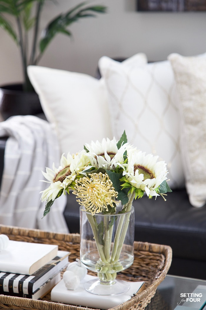 how to style decorate