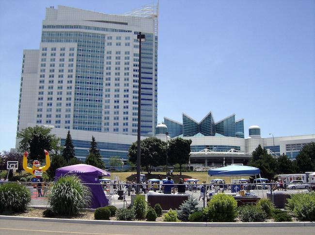 CasinobackdropWindsorpublicfestivals