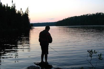 Fishing in Ontario