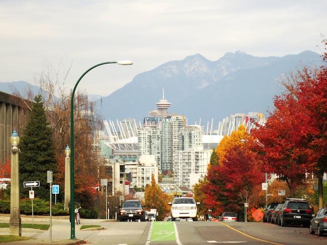 Vancouver's Best Neighbourhoods