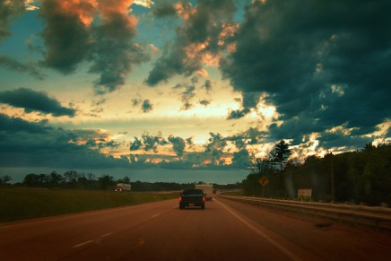 Obtaining your Alberta Drivers License