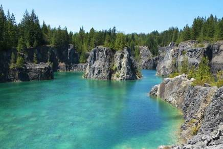 The Top 5 Nature Destinations in BC to visit this summer